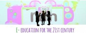 education 21st century