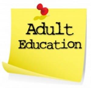 Adult Education Use